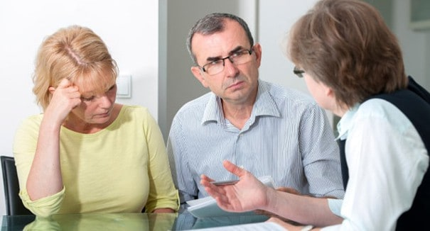 Inheritance Disputes and Family Mediation Family Mediation Horley